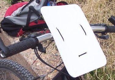 Orientación en Bici de Montaña O-BM