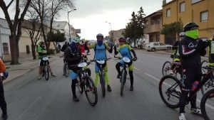 Marcha BTT La Roda