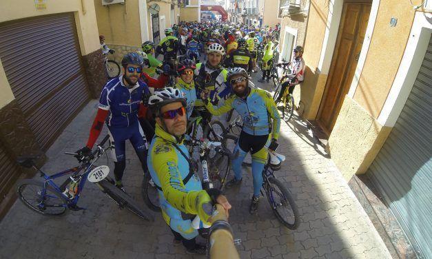 Crónica de la IV Marcha BTT Liétor del X Circuito BTT de Albacete