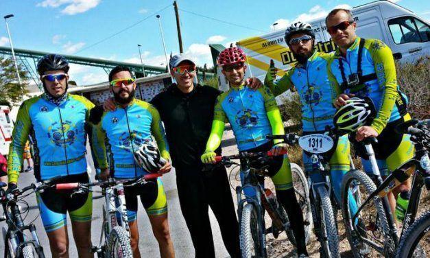 Crónica VII Marcha MTB BTT Sierra de Crevillente 2016 VIII Circuito BTT Alicante