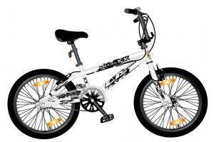 Bicleta BMX