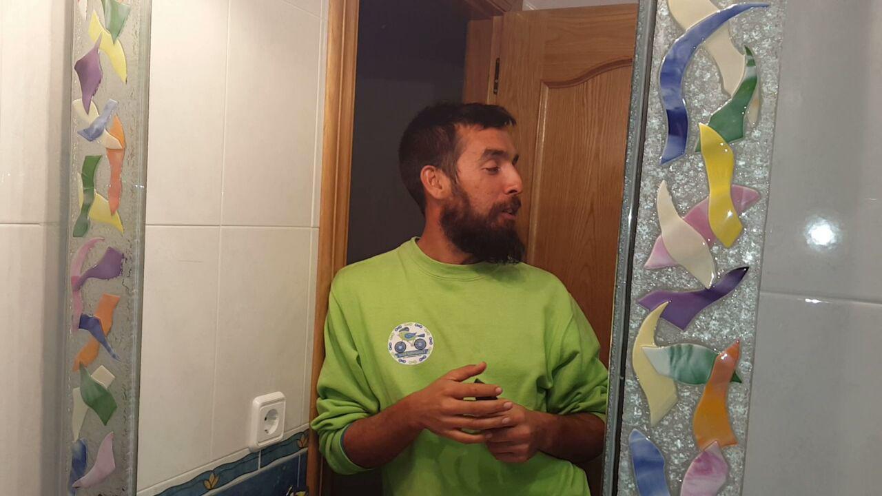 Crónica de mi barba, mi barba ya no tiene 3 pelos