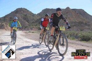 Orbea Monegros bike maratón