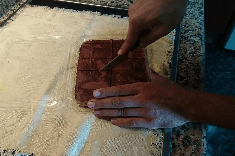 Receta de cocina: el Almendracao cómo elaborar este dulce que se vendía hace muchos años y desapareció