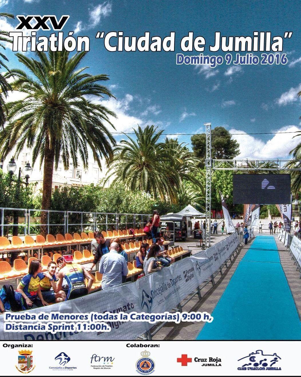 Circuito Jumilla : Xxv triatlón de jumilla 2016 comunidad biker mtb