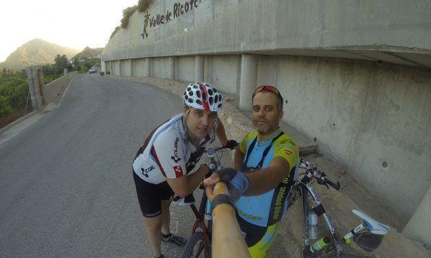 Crónica ruta MTB Reinserción ciclistas viejos 2.0 Trasvase Ingeniero Sierra Marqués Archena Ulea Miradores regreso por orilla río Segura