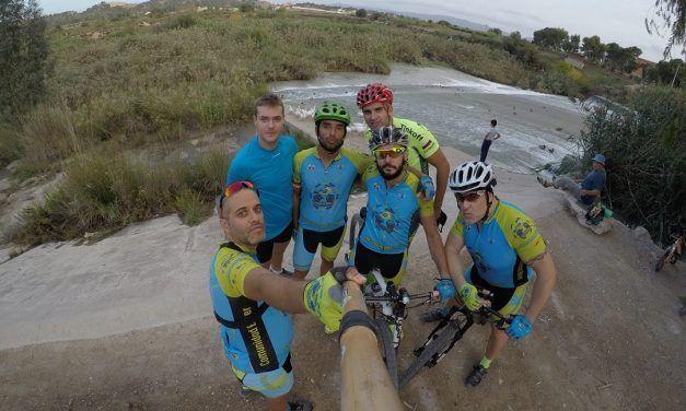 Crónica ruta MTB Molina Agridulce Monte Aire Cabezo Blanco Camino Gas Contraparada Malecón Manterola Esparragal Coto Cuadros Altorreal