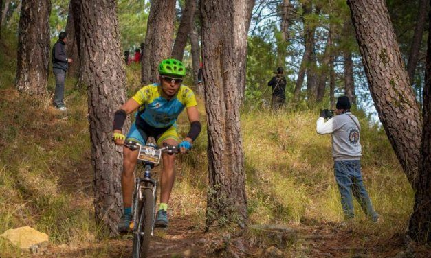 Crónica de la Bike Maratón Los Calares del Río Mundo en Riópar por Paquito206