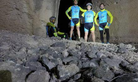 Crónica ruta MTB Molina Casa Ros Los Vientos Rambla Calderón Tomillar Altorreal Coto Cuadros Cabezo Pilas Perdices y Conejos Alcayna