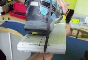 Biomecánica - Ajuste de calas en zapatillas