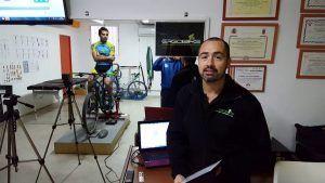 Biomecánica - Entrevista o anamnesis