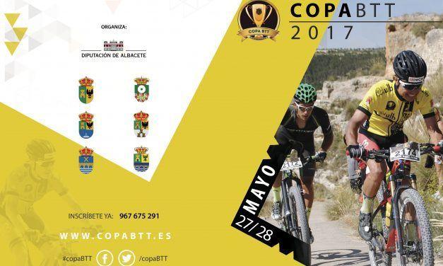 Copa BTT Desafío Albacete – Circuito BTT Diputación Albacete