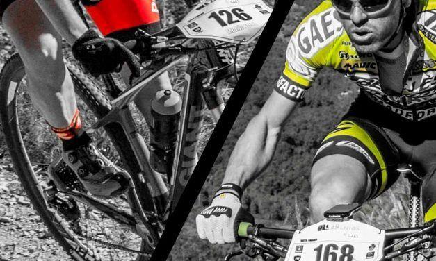 2 Reinos by Gaes III Vuelta a Murcia en Mountainbike