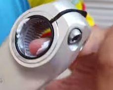 Limpieza y engrase del eje pedalier - Engrasar biela