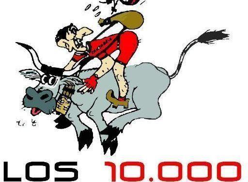 Los 10000 del Soplao