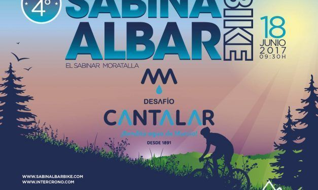 4ª Sabina Albar Bike – Desafío Cantalar