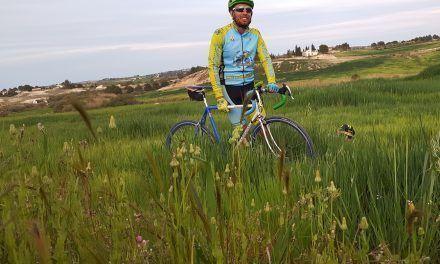 Crónica ruta ciclismo carretera recuperando a Kronxito por Fortuna y Mahoya