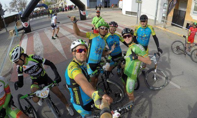 Crónica Marcha BTT de Yecla Komokabras del Circuito de Montañas Alicantinas