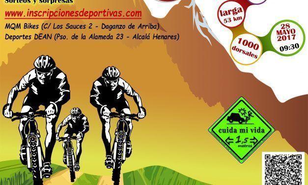 III Villanueva MTB Race