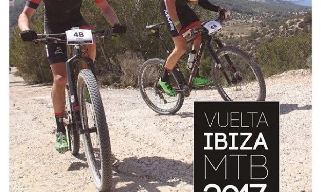 XVII Vuelta a Ibiza MTB MMR 2017