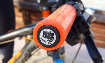Los puños de la bicicleta, tipos, importancia, cómo sustituirlos por unos nuevos, cómo quitarlos cuando se atascan