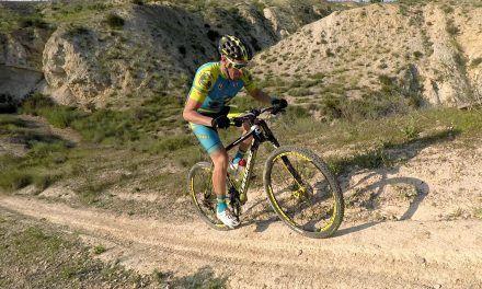 Crónica ruta MTB Entrenamiento técnica ascenso y descenso por Casa Ros Rambla Calderón Altorreal