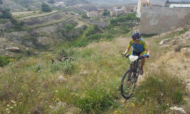 Crónica ruta MTB Exploración por la Garapacha y Faldas de la sierra de la Pila