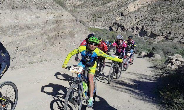 Crónica de la Ultramaratón Mossa Peugeot Trail & BTT Tabernas Desert por Paquito206