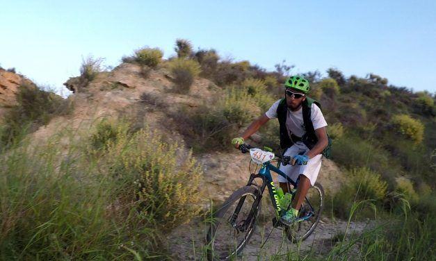 Crónica ruta MTB hacia el Bando de la Huerta en Murcia por Contraparada y orilla del río Segura
