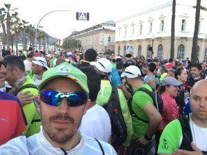 Ambiente en la salida de las Fortalezas en Cartagena por comunitario de Comunidad Biker Óscar