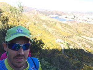 Comunitario Óscar de Comunidad Biker en las Fortalezas