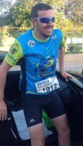 Las Fortalezas en Cartagena por comunitario de Comunidad Biker Óscar