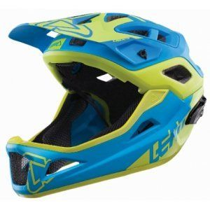 Casco de downhill