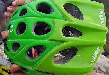 Vídeo | El casco | Review Spiuk Dharma | Cómo colocarlo | Cómo lavarlo