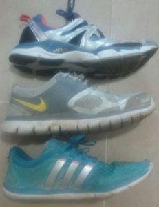 Distintas zapatillas gorun minimalistas drop descalcismo por Alino Pies Anchos Comunidad Biker MTB