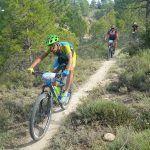 Crónica de la marcha BTT IV Sabina Albar Bike por Paquito206