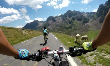 Crónica ascenso MTB al Col du Tourmalet desde Bagnères-de-Bigorre