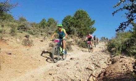 Crónica de la Marcha BTT Bronchales Sierra Alta por Paquito206