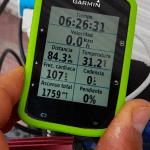 Ciclocomputador Garmin GPS por Comunidad Biker MTB