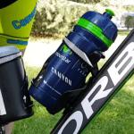 Portabidones y bidón de hidratación para el ciclista por Comunidad Biker MTB