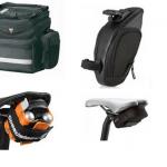 Bolsas de herramientas para la bicicleta