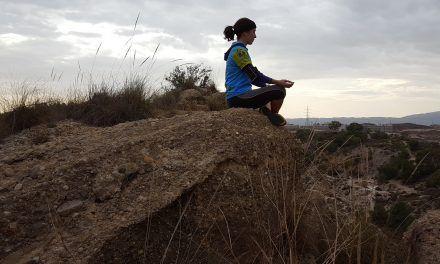 Crónica de la ruta de trail running por las Salinas de Molina