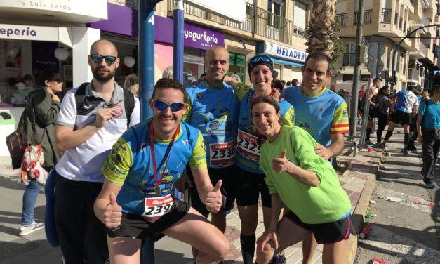 Crónica de la 29ª Media Maratón Santa Pola 2018